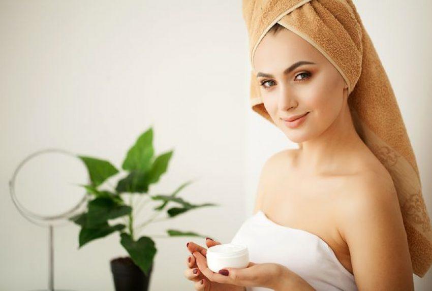 Zadbaj o swoją skórę