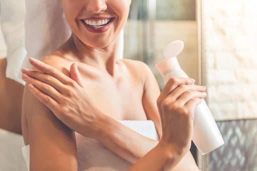 Jak kompleksowo pielęgnować skórę ciała?